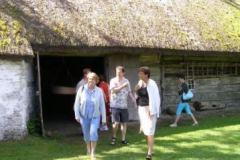 Ekskursioon Saaremaale 2007